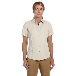 Promotional Button Down Shirts-M560W