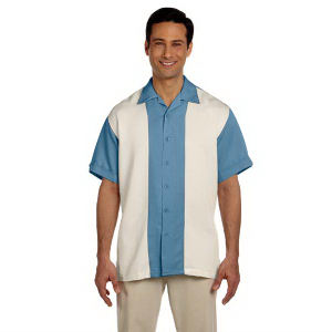 Promotional Button Down Shirts-M575