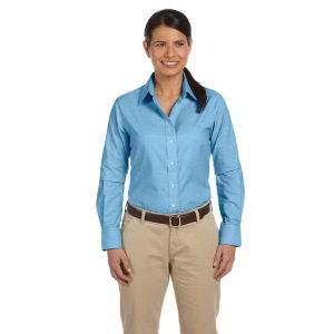 Harriton - 3XL,LIGHT BLUE,FRENCH