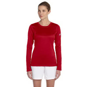 Promotional Activewear/Performance Apparel-N9119L