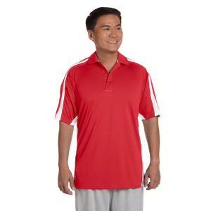 Promotional Polo shirts-S92CFM