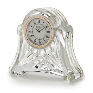 Promotional Desk Clocks-5033160032