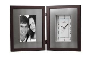 Promotional Desk Clocks-B1234