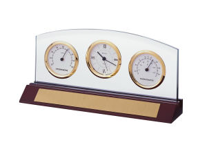 Promotional Desk Clocks-B2835