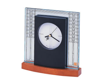Promotional Desk Clocks-B7750