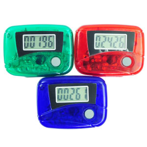 Promotional Pedometers-COUNTER i184