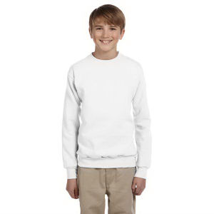 Hanes (R) - White