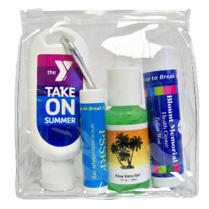 Promotional Travel Kits-GK-4010