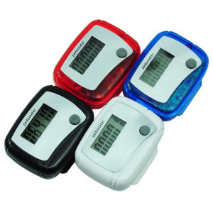 Promotional Pedometers-COUNTER i186
