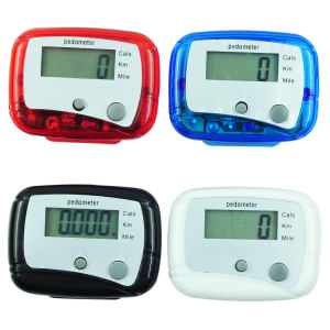 Promotional Pedometers-COUNTER i187