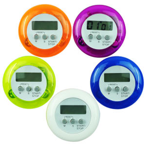 Promotional Stopwatches/Timers-TIMER i189