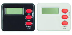 Promotional Stopwatches/Timers-TIMER i191