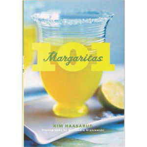 Margaritas book by Kim