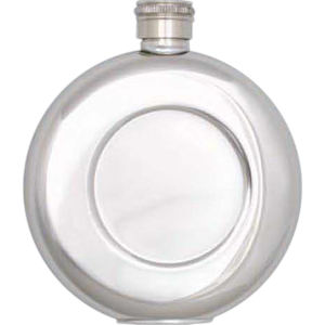 Stainless steel round pocket
