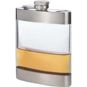 Promotional Flasks-8113