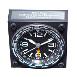 Promotional Desk Clocks-8243
