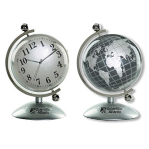 Promotional Desk Clocks-8131