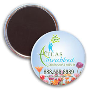 Promotional Standard Celluloid Buttons-BTM03