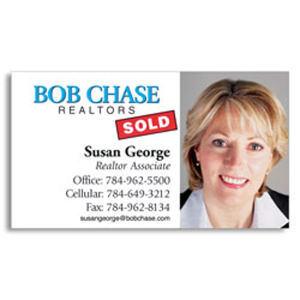Smart Buy Business Card