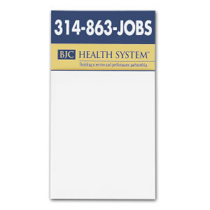Promotional Business Card Magnets-NP01