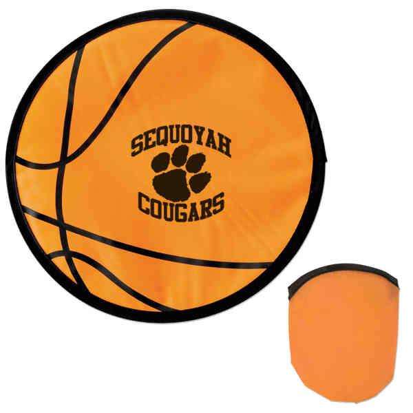 Sports ball shaped flexible