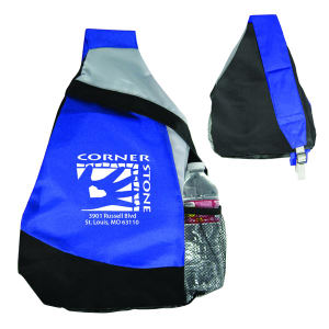 Promotional Backpacks-B160