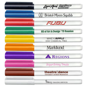 Promotional Markers-2600