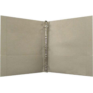 Promotional Loose Leaf Binders-NAT-BINDER
