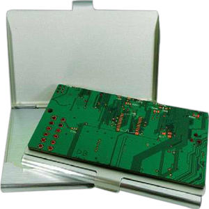 Promotional -RCB-CARDCASE