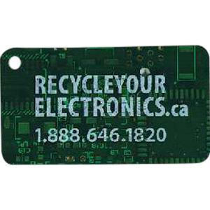 RCB - Magnet green