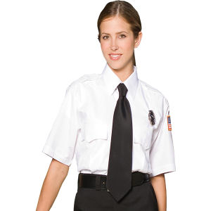 Promotional Button Down Shirts-1225