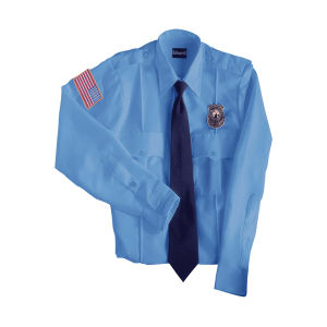 Promotional Button Down Shirts-1275