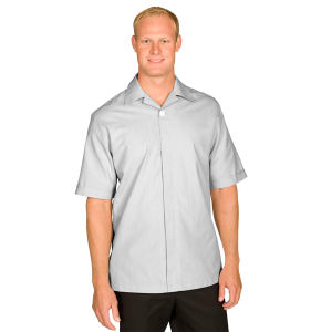 Promotional Button Down Shirts-4287