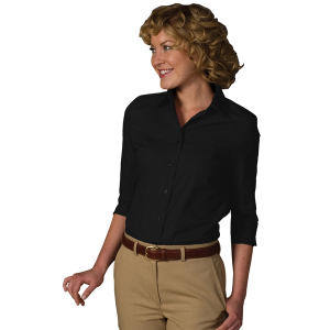 Promotional Button Down Shirts-5037