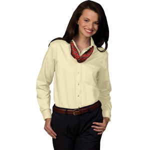 Promotional Button Down Shirts-5077