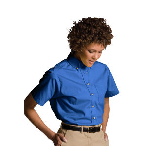 Promotional Button Down Shirts-5230