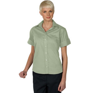 Promotional Button Down Shirts-5245