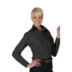 Promotional Button Down Shirts-5295