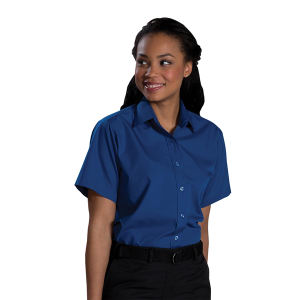 Promotional Button Down Shirts-5313