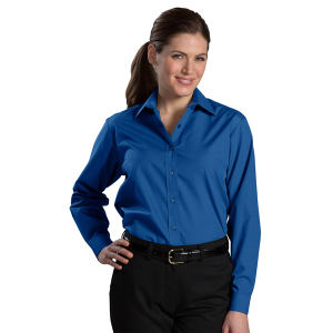Promotional Button Down Shirts-5363