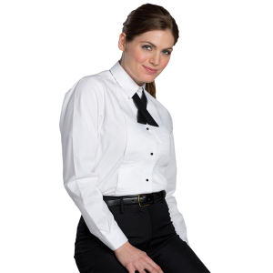 Promotional Button Down Shirts-5393