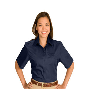 Promotional Button Down Shirts-5740