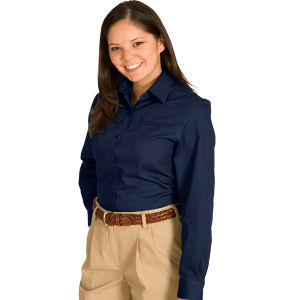 Promotional Button Down Shirts-5750