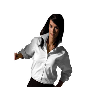 Promotional Button Down Shirts-5975