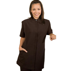 Promotional Button Down Shirts-7278