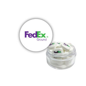 Promotional Dental Products-TWIST-MINTS-PM