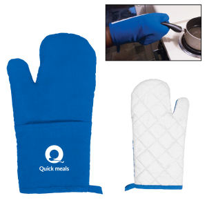 Promotional Oven Mitts/Pot Holders-KU106