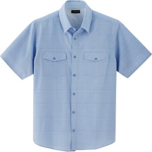 Promotional Button Down Shirts-TM17652