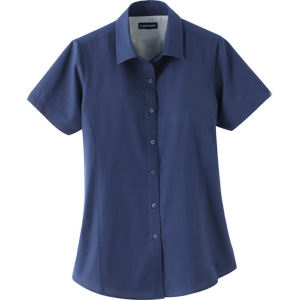 Promotional Button Down Shirts-TM97652