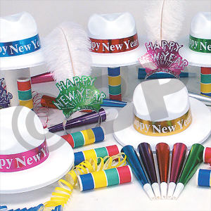 Promotional Party Favors-PAR123